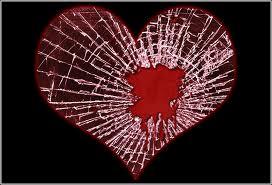 glass heart