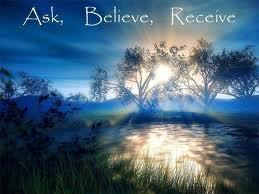 ask believe