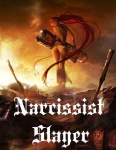 Narcissist Slayer Award