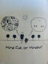 mindful