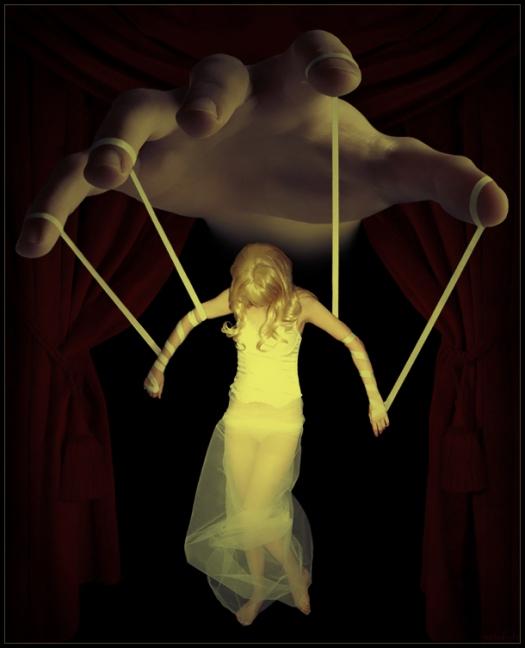 Manipulation Marionette