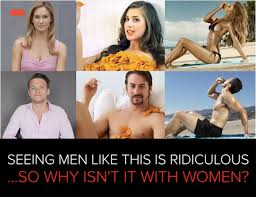 women and men