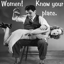 women place