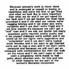 womens lib