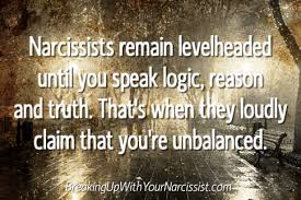 The 3 Phases of a Relationship With a Narcissist – Ladywithatruck's Blog