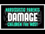 damaged children