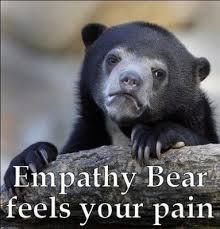 empathy bear