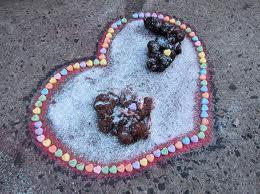 heart poo