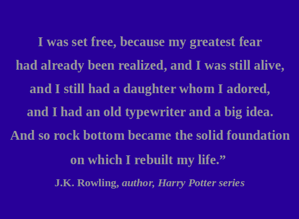 Quotes-Rowling