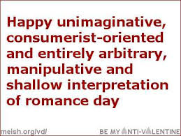 Happy Narcissist Free Valentine's Day! | Ladywithatruck's Blog