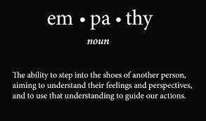 emapthy