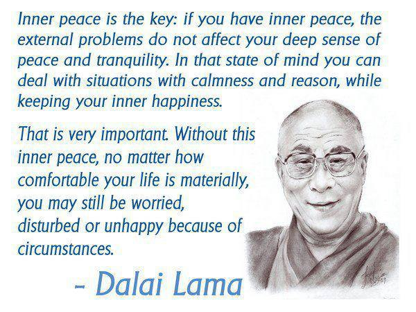 inner-peace-is-the-key