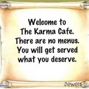 Law Of Attraction and Why The Narcissist Seems Immune to Karma (2/4)