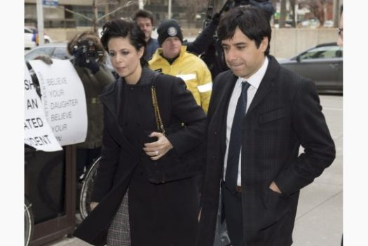 ghomeshi and lawyer