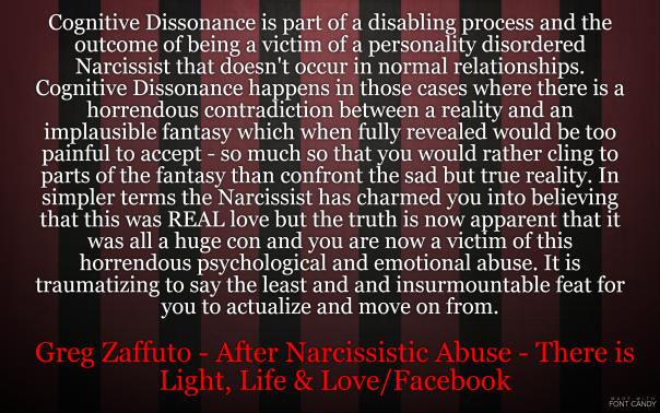 disonence